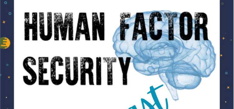 Human Factor Podcast – Episode 60